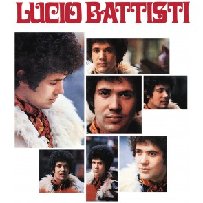 Lucio Battisti LP