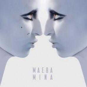 Maeba (Orange Coloured Vinyl)