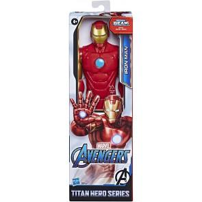 Avengers Titan Hero Blast Gears: Iron Man