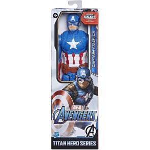 Avengers Titan Hero Blast Gears: Captain America