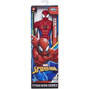 Spider-Man Titan Hero Armored Spider Man