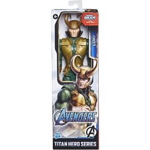 Avangers Titan Hero: Personaggio 30 Cm Loki