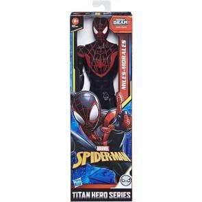 Spiderman Titan  Hero Miles Morales