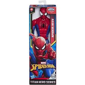 Titan Hero Blast Gear: Spider-Man, Peter Parker