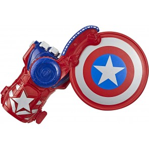 Avengers Artigli di Black Panther con Tecnologia Lancia Dardi