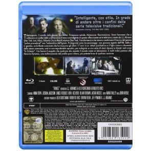 Fringe - Stagione 01 (5 Blu-Ray)