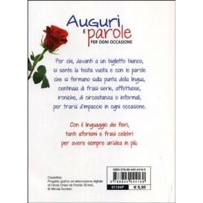 Auguri e parole per ogni occasione con il linguaggio dei fiori