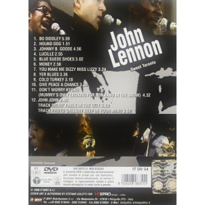 John Lennon - Sweet Toronto
