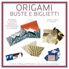 Origami. Buste e biglietti