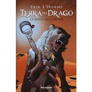 Terra del drago. La magia delle pietre. Vol. 1
