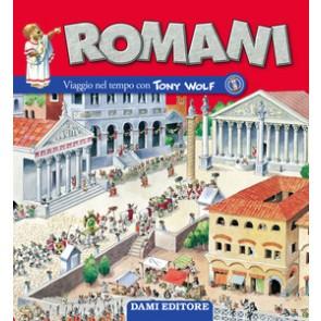 Romani. Viaggio nel tempo