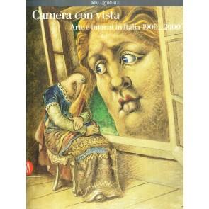 Camera con vista. La metafora della casa in cento anni di arte italiana. Ediz. italiana e inglese