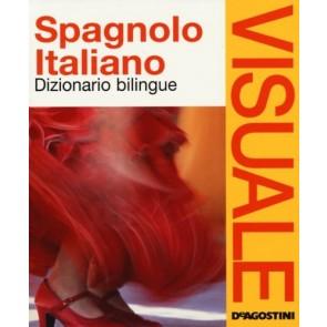 Dizionario visuale bilingue. Spagnolo-italiano