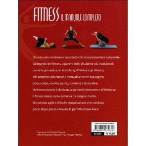 FITNESS! IL MANUALE COMPLETO