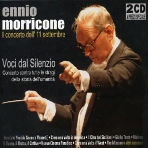 Voci Dal Silenzio (Colonna sonora) CD