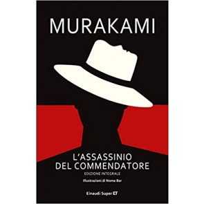 L'assassinio del Commendatore. Ediz. integrale