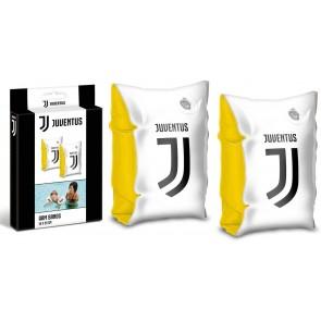 F.C. Juventus Braccioli Gonfiabili 15x25 cm