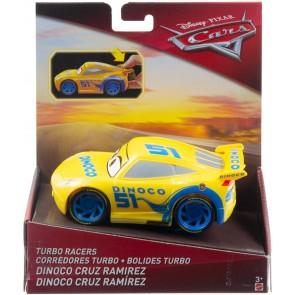 Cars Turboveicolo Cruz Ramirez