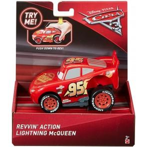 Cars 3 Premi e Sfreccia Saetta McQueen