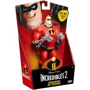 Gli Incredibili 2 Figure 15 Cm Mr Incredible