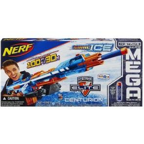 Nerf Mega Centurion + 6 colpi