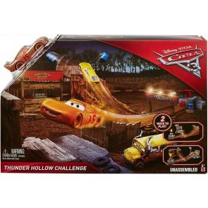 Cars 3. Sfida di Thunder Hollow