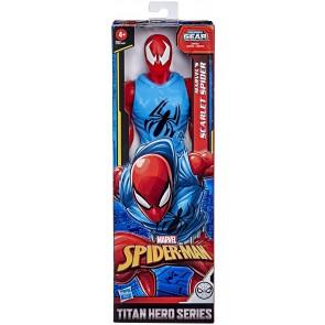Titan Hero Marvels Scarlet Spider 30 cm