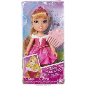Disney Princess Bambola Petite Aurora 15 cm