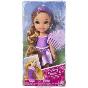 Disney Princess Bambola Petite Rapunzel 15 cm