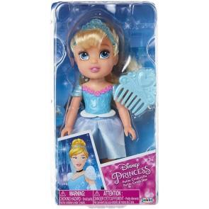 Disney Princess Bambola Petite Cenerentola 15 cm