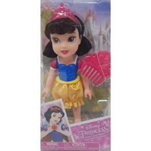 Disney Princess Bambola Petite Biancaneve 15 cm