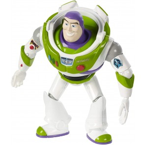 Toy Story 4 BSC FIG MV BUZZ