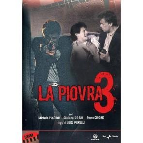 La piovra 3 DVD