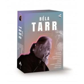 Cofanetto Bela Tarr 9 Film DVD