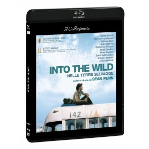 Into the Wild. Con calendario 2021 (DVD + Blu-ray)