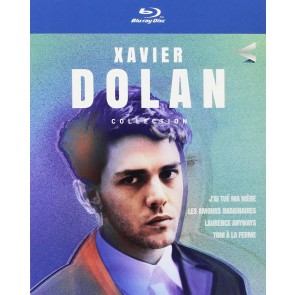 Xavier Dolan Collection (Blu-ray)