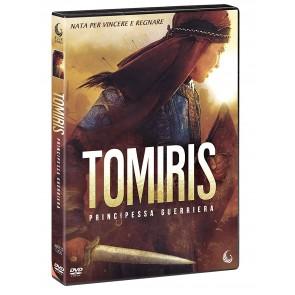 Tomiris. Principessa guerriera DVD