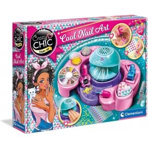Crazy Chic-Cool Nails Atelier delle Unghie