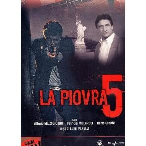 La piovra 5 DVD