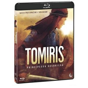 Tomiris. Principessa guerriera (Blu-ray)