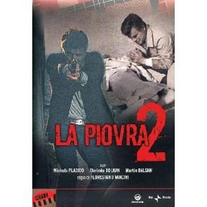 La piovra 2 DVD