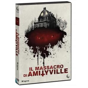 Il massacro di Amytiville DVD