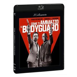 Come ti ammazzo il Bodyguard. Con calendario 2021 DVD + Blu-ray