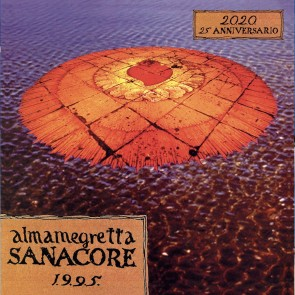 Sanacore (25th Anniversary Edition) CD