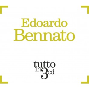 Tutto in 3 cd (Box Set)