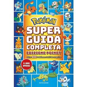 Pokémon. Super guida completa pocket