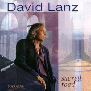 Sacred Road CD