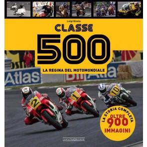 Classe 500. La regina del motomondiale