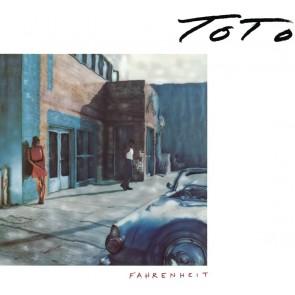 Fahrenheit Vinile LP