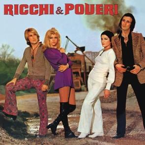 Ricchi e Poveri (Limited Coloured Vinyl Edition)